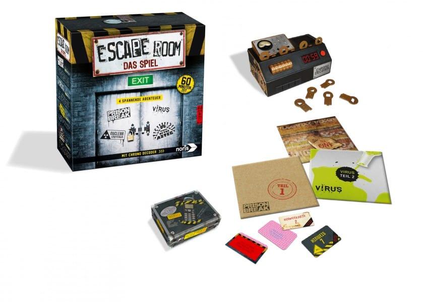 Room Escape Spiele Online
