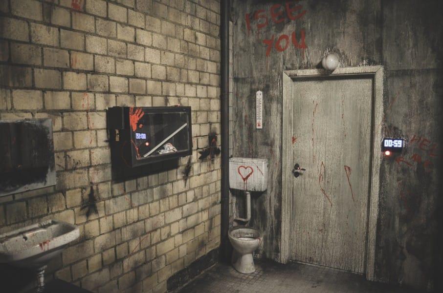 Escape  Rooms Game
