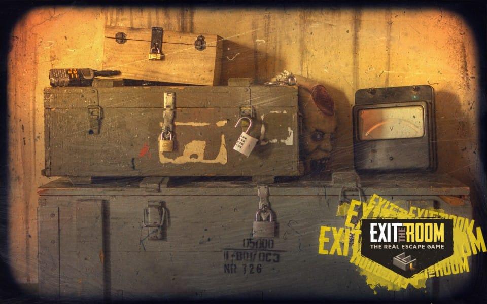 bomb exit the room n rnberg erfahrungen bewertung. Black Bedroom Furniture Sets. Home Design Ideas