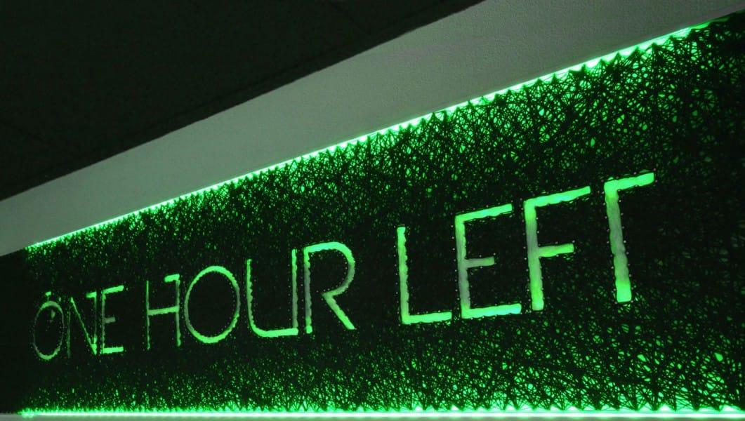 One Hour Left M 252 Nchen Erfahrungen Bewertungen