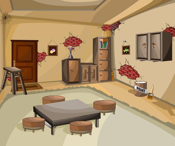 Escape Room Online Spielen Deutsch